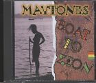 Maytones - Boat to Zion CD