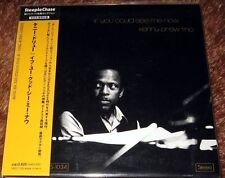 Kenny Drew Trio - If You Could See Me Now (1975) JAPAN Mini LP CD (2008) NEW