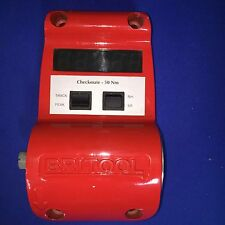 Britool Checkmate 5 - 50Nm CM40 Torque Wrench Tester Analyser 19mm