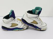 d1f4be05993029 Nike Air Jordan 5 (Baby Size 6c) NRG Toddler or Doll basket ball shoes