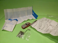 AUTO REPLICAS  1:43  FERRARI 166MM BERLINETTA - UNBUILT KIT  - GOOD CONDITION
