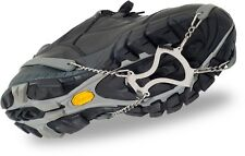 UrbanTrack Medium Snow Ice Cleat Shoe Boot Grip Traction Crampon Chains Spike