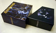Blind Guardian Nightfall in Middle PROMO EMPTY BOX for jewel case, mini lp cd