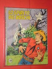 PICCOLO RANGER- N°191 b- ORIGINALE 1° EDIZIONE -DEL 1979- ALBI DEL COW BOY