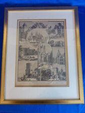 Originaldrucke (bis 1800) aus Nordrhein-Westfalen, Deutschland