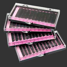 4 Tray Eyelash Extension Individual J Curl 8/10/12/14mm