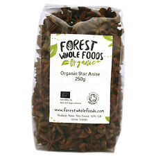 Forest Whole Foods - Organic Star Anise 250g