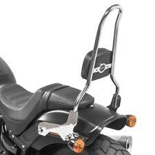 Sissy Bar CSXL für Harley-Davidson Softail Fat Bob 114 18-20 Edelstahl