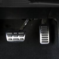 Automatik Pedalset Pedale Pedalkappen Edelstahl für Kia Ceed CD Proceed GT