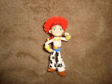 "Disney Pixar Toy Story 3 Mattel Action Links Jessie Figure 2.5"" tall Plastic"