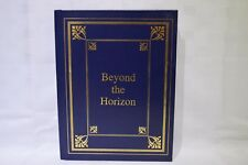 Beyond The Horizon - The Poetry Guild - 1997 Hardback Poetry Anthology (xy)