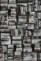 80 FOTO DI AEREI DELLA SECONDA E PRIMA GUERRA MONDIALE