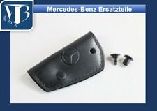 O118/Original Mercedes Benz W107 R107 560SL Key Case from Leather