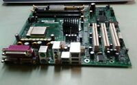 Dell Optiplex 0RF945  Socket 478 Motherboard REV A00 CPU SL7PM