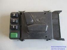 Mercedes W163 ML-Siège Switch - 1638202310