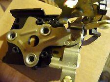 GM # 16606484 LOCK ASM. RH  N.O.S.