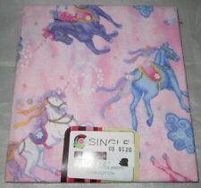 ½ Yard 100% Cotton Fabric Material ~ Baby Elephant