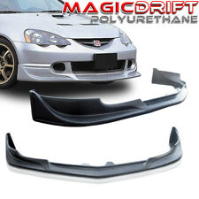 For Acura RSX DC5 Integra - CW Style Front Bumper Chin Lip Body Kit