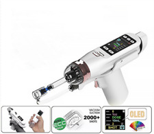 Vacuum Hyaluronic Acid Injection Water Mesotherapy Meso Gun For Wrinkle Removal