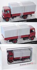 Premium ClassiXXs 12551 MERCEDES-BENZ LP 608 camions 1:43 OVP limitée