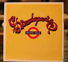 Stradaperta-Maida Vale Italian prog cd
