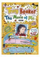 Tracy Beaker - The Movie of Me BBC DVD (2005) Danielle Harmer New Sealed