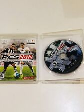 Pro Evolution Soccer 2012 (Sony PS3); New off-the-ball controls!