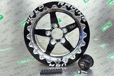 Weld Racing Wheel RT-S S71 15X8.33 Black 5x4.5 Lug 5.5BS +25mm O/S Beadlock