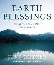 Very Good, Earth Blessings: Prayers, Poems and Meditations, , Book