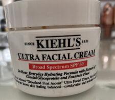 Kiehl's Ultra Facial Cream 50ml 24 Hour Moisturising Fragrance Free Face Cream