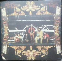 NITTY GRITTY DIRT BAND - ALL THE GOOD TIMES VINYL LP U.S. PRESSING