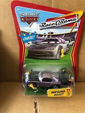 DISNEY CARS DIECAST - Impound Boost- Bad Boy  - VHTF - Combined Postage