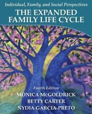 The Expanded Family Life Cycle : Individual, Family, and Social Perspectives by