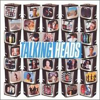 *NEW/SEALED* Collection Talking Heads CD 2007 Parlophone FAST SHIPPING FROM USA