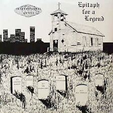 VARIOUS ARTISTS - EPITAPH FOR A LEGEND NEW CD