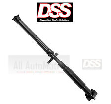 Drive Shaft Assembly-AWD, Std Trans Rear Diversified Shafts fits 2004 BMW X3