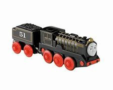Thomas the Train Wooden Railway Wood Track Battery Powered Operated Motorized