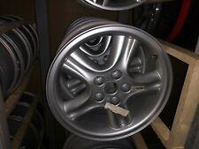 """Penta 18"""" Aluminiumfelge silber, Jaguar X308, XJR, MNC6118AA, 8Jx18x33"""