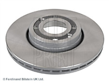 2 X Genuine Blue Print ADR164307 Brake Disc 77 01 210 081