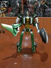 TRANSFORMERS MECHTECH DOTM DARK OF THE MOON DELUXE CLASS AUTOBOT AIR RAID