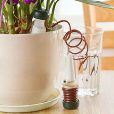 Indoor Plants Automatic Drip Irrigation Watering System Flower Pot Waterer Tool