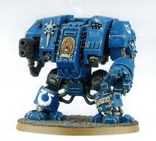 Warhammer 40k Space Marine Dreadnought from Battle for Vedros