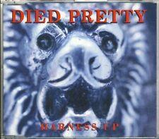 Retrouvez Pretty-Harness UP 4 trk Maxi CD 1994