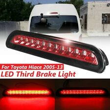 Red Tail Third Brake Light Stop REAR RESERVE LAMP For Toyota Hiace