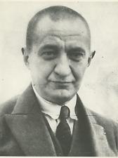 Aleksandr Fëdorovič Kerenskij  Vintage silver print, tirage postérieur,Aleksan