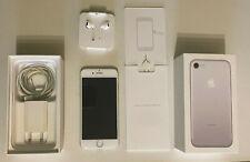 Apple iPhone 7 - 32 Go - Blanc et Argent - D'Occasion en PARFAIT Etat