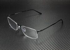 GIORGIO ARMANI AR5010 3001 54 Matte Black Demo Lens 54 mm Men's Eyeglasses