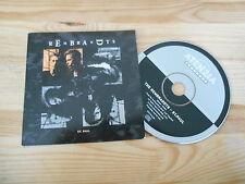 CD Pop Rembrandts - St.Paul (1 Song) Promo ATENZIA cb