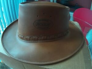 Rogue Oily Original Hat. Size 57cm. Brand New. Free Postage
