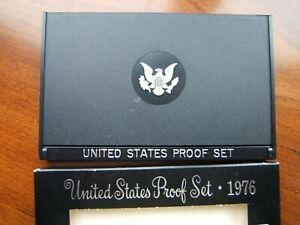 United States PROOF SET / 1776-1976 / San Francisco / Bi-Centennial / NICE Set!